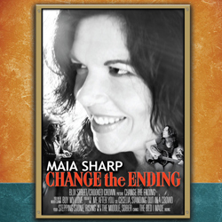 Maia Sharp - Change The Ending
