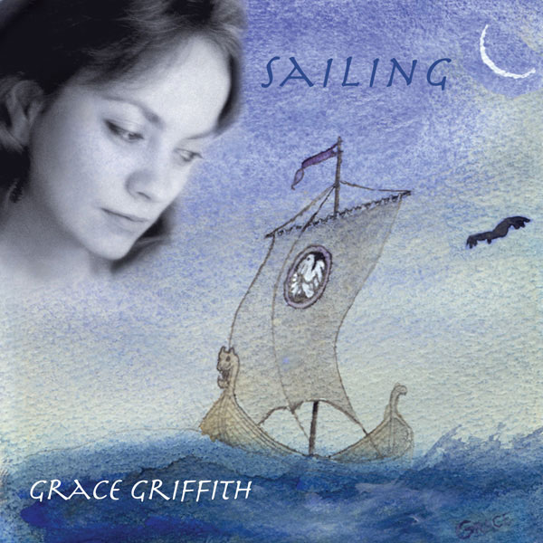 Grace Griffith - Sailing