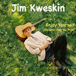 Jim Kweskin and Samoa Wilson - Enjoy Yourself (It's Later Than You Think)